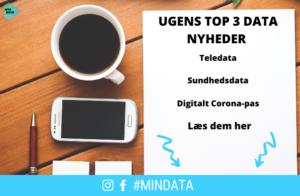 Top 3 Data Nyheder — Uge 3