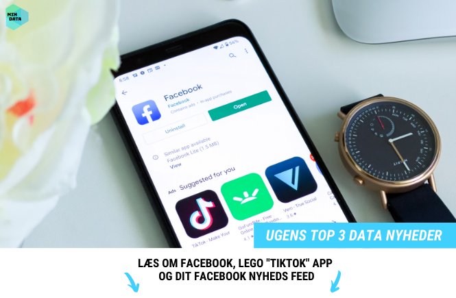 Top 3 Data Nyheder — Uge 5