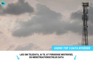 Top 3 Data Nyheder — Uge 6