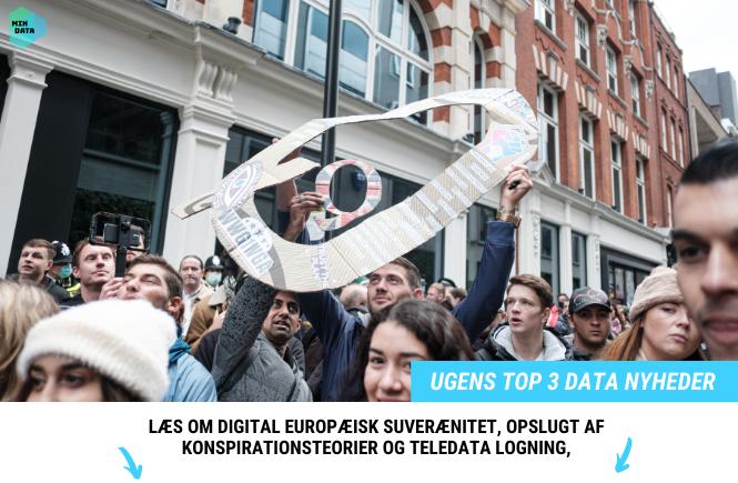 Top 3 Data Nyheder — Uge 13