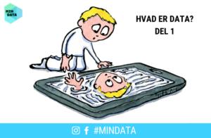 Hvad er data