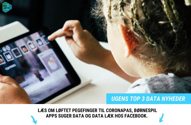 Top 3 Data Nyheder — Uge 14