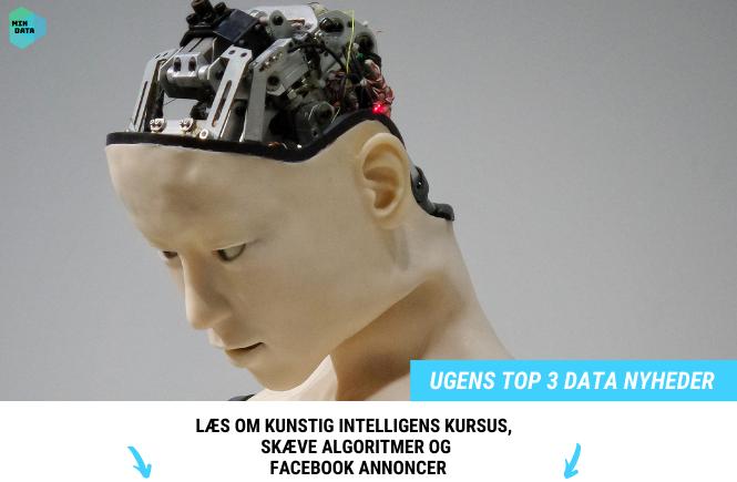 Top 3 Data Nyheder — Uge 18