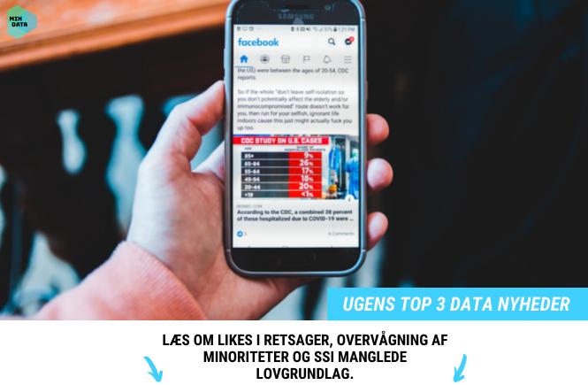 Top 3 Data Nyheder — Uge 19