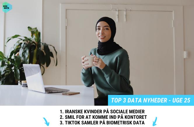 Top 3 Data Nyheder — Uge 25